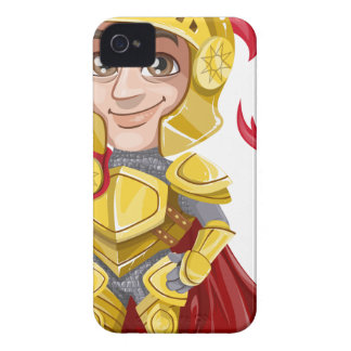 King Prince Armor iPhone 4 Case-Mate Case