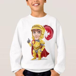 King Prince Armor Sweatshirt