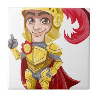 King Prince Armor Tile