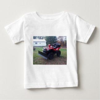 King Quad Baby T-Shirt