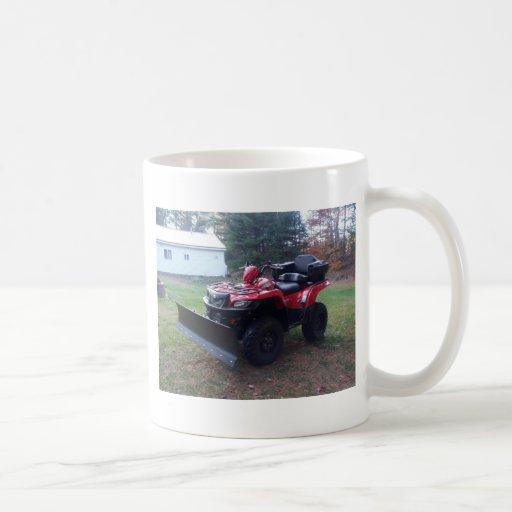 King Quad Coffee Mug