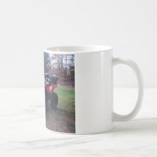 King Quad Mug