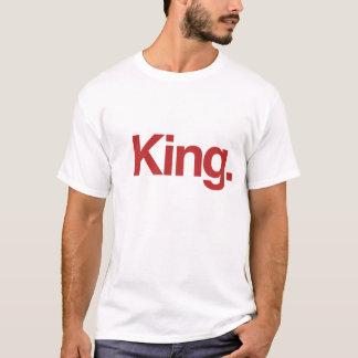 King Red T-Shirt