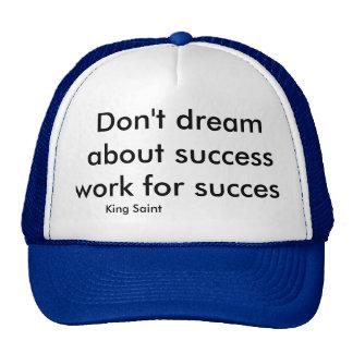 King Saint Hat 2