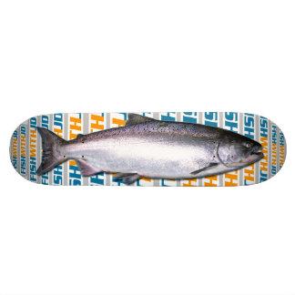 King Salmon Skateboard