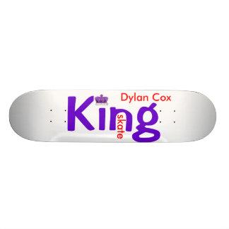 King Skate Skate Deck
