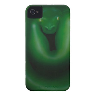 king snake Case-Mate iPhone 4 case