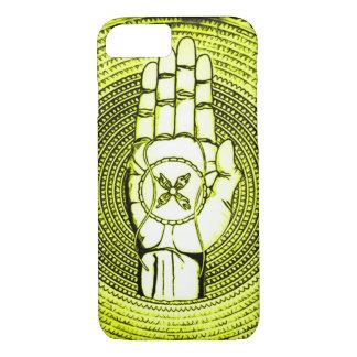 King Solomon Oracle Hand Art iPhone 7 Case