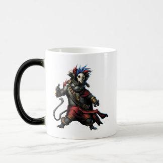 King Sourpuss Magic Mug