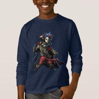 King Sourpuss T-Shirt