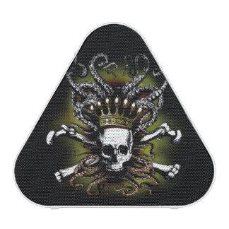 King Squid Skull Speaker