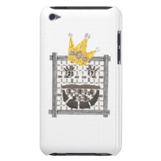 King Sudoku 4th Generation I-Pod Touch Case