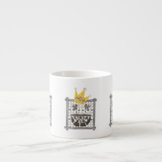 King Sudoku Expresso Cup