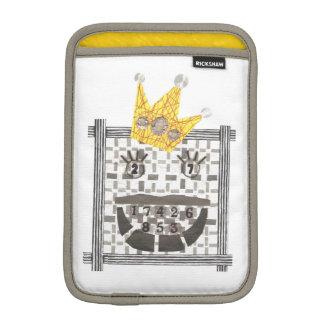 King Sudoku I-Pad Mini Sleeve