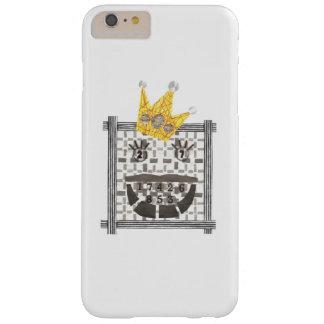 King Sudoku I-Phone 6/S6 Plus Case