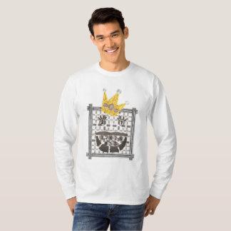 King Sudoku Men's Jumper T-Shirt
