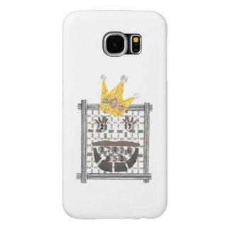 King Sudoku Samsung Galaxy S6 Case