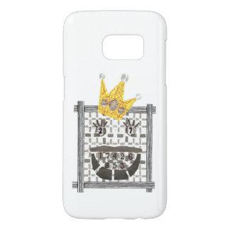 King Sudoku Samsung Galaxy S7 Case