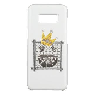 King Sudoku Samsung Galaxy S8 Case