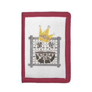 King Sudoku Wallet
