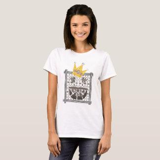 King Sudoku Women's T-Shirt