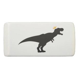 King T-Rex Eraser