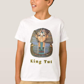 KIng Tut art T-Shirt