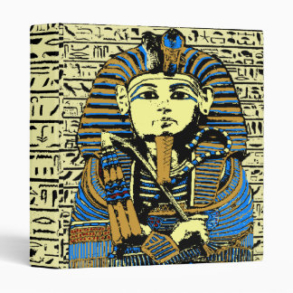 King Tut Binder