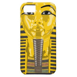King Tut Case For The iPhone 5
