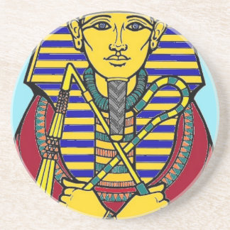 king tut coaster