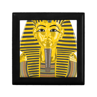 King Tut Gift Box