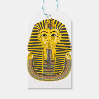 King Tut Gift Tags