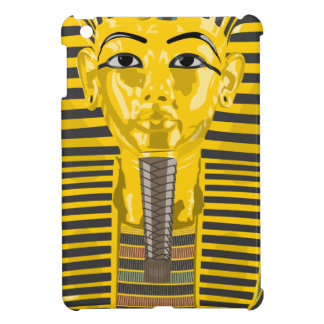 King Tut iPad Mini Case