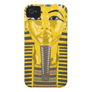 King Tut iPhone 4 Case-Mate Case
