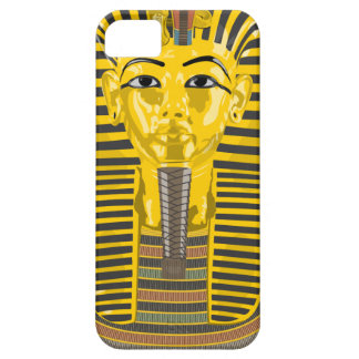 King Tut iPhone 5 Cover