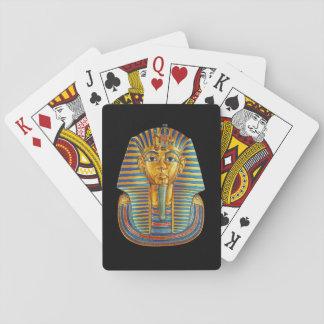 King Tut Playing Cards