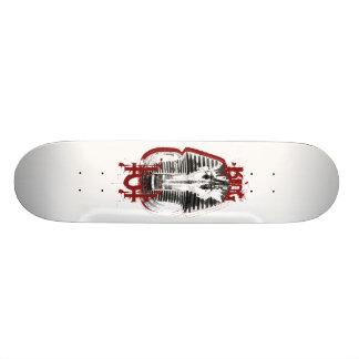 king tut skate board