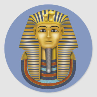 king tut stickers