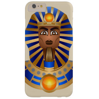 King Tutankham Mask Barely There iPhone 6 Plus Case
