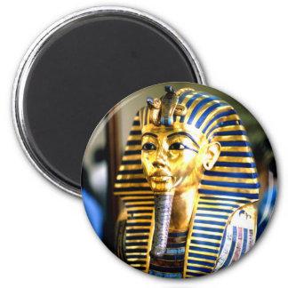 King Tutankhamun Magnet