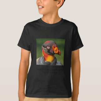 King Vulture - Interesting Character T-Shirt