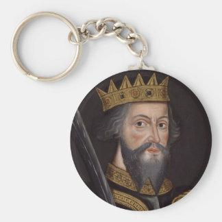 King William I 'The Conqueror' Keychain