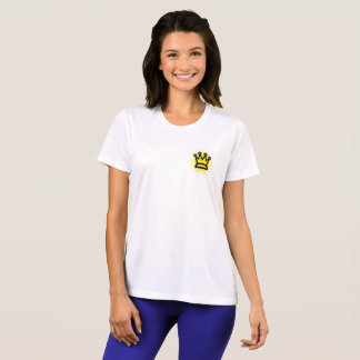 King Women's Sport-Tek Competitor T-Shirt