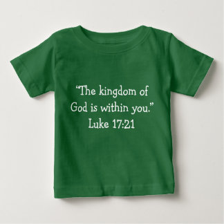 """Kingdom"" Baby T Baby T-Shirt"