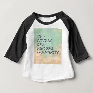 Kingdom Community Baby T-Shirt