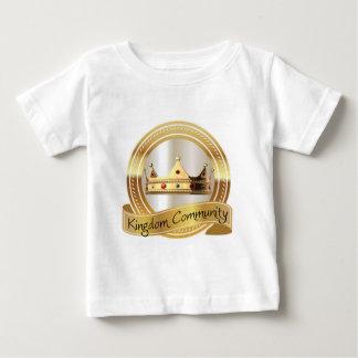 Kingdom Community Crown Baby T-Shirt