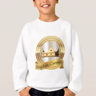 Kingdom Community Crown Sweatshirt