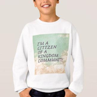 Kingdom Community Sweatshirt