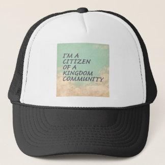 Kingdom Community Trucker Hat