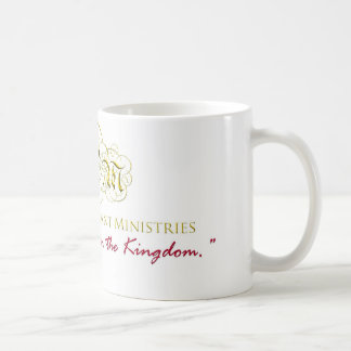 Kingdom Covenant Mug